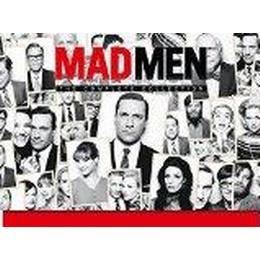 Mad Men - Complete Season 1-7 [Blu-ray]